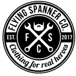 FlyingSpanner