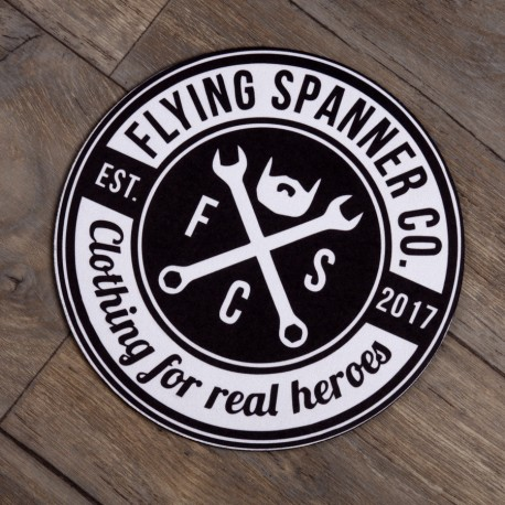 Podložka Flying Spanner