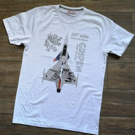 T-shirt JAS 39 GRIPEN.