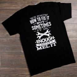 MEL Tshirt