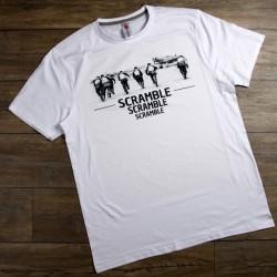 SCRAMBLE Tshirt