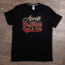 FUEL & GREASE Tshirt